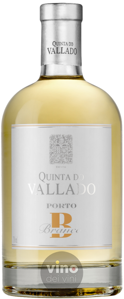 Quinta do Vallado Porto Branco