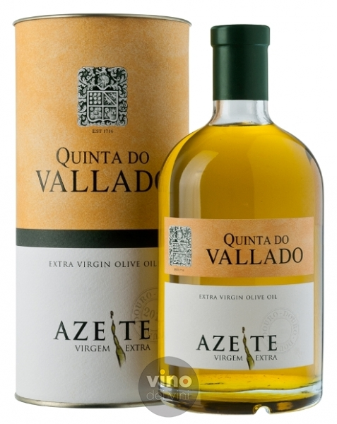 Vallado Extra Virgin Olive Oil