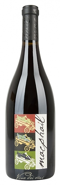 Gap´s Vineyard Crown Pinot Noir
