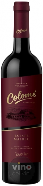 Colomé Malbec Estate