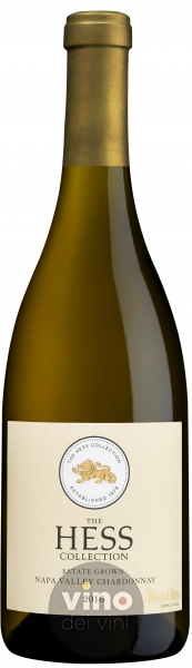 Hess Collection Napa Valley Chardonnay