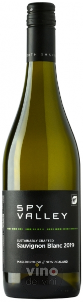 Spy Valley Sustainably Crafted Sauvignon Blanc