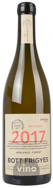 Lipovina-Furmint Unfiltered