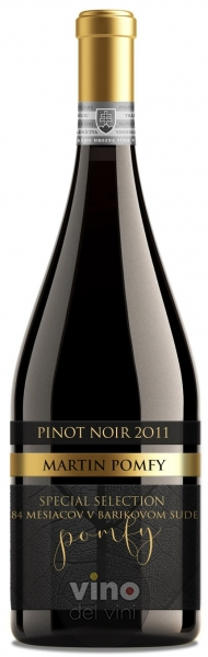 Pinot noir Special Selection 84