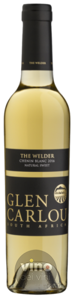 The Welder Chenin Blanc